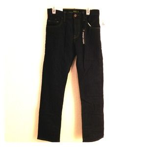 GAP Denim - NWT black GAP kids size 14 jeans for boys