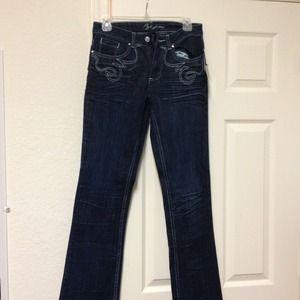 Denim - PZI jeans