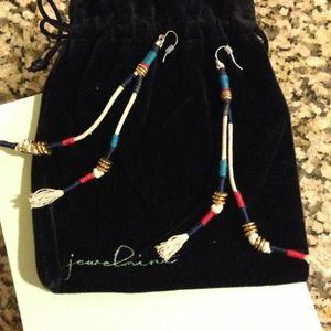 jewelmint  Jewelry - Jewelmint sea breeze earrings