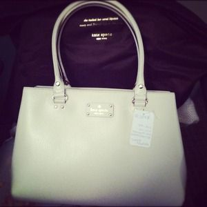 Kate Spade - Wellesly Elena Bag