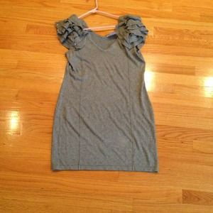 NWOTs Romeo & Juliet Couture Sweater Dress
