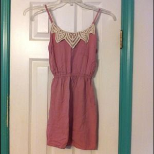 Wet Seal Don't think this dress was ever worn sz S