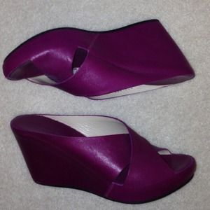 Attilio Giusti Leombruni Shoes - Attilio Giusti Leombruni wedges.