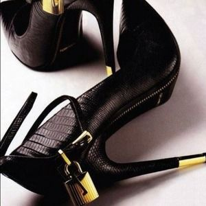 Shoes - LOOKING FOR THESE. TOM FORD
