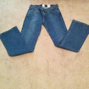Banana Republic Denim - BUNDLE 3 BR, AF & LB Jeans