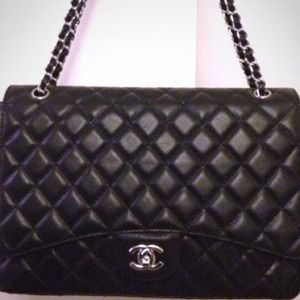 CHANEL Handbags - Anyone have this bag for under 50?
