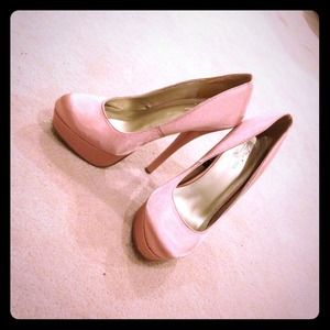 Forever 21 Shoes - Forever 21 high heels 5+ inches!