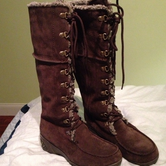 3355d58c5934 khumbo Boots - Khumbo