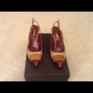 Prada shoes size 36
