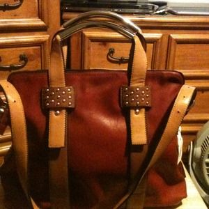Handbags - Large handbag