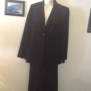 Jackets & Blazers - Black Suit. JUST REDUCED