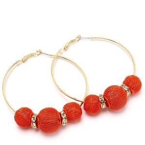 Jewelry - Hoops