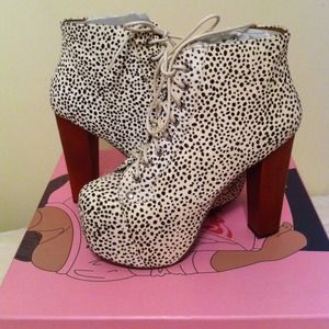 Jeffrey Campbell Shoes - Jeffrey Campbell Litas