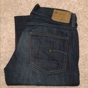 G-Star Raw S.C. So Loose jeans