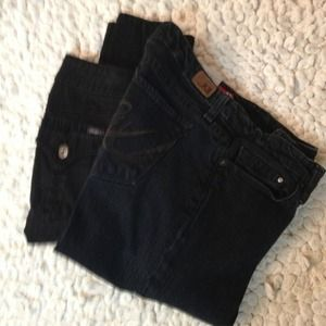 Pants - Jean Bundle