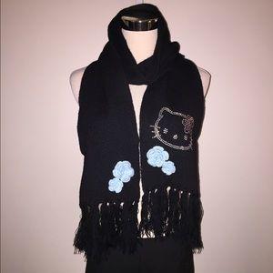 Sanrio Hello Kitty scarf