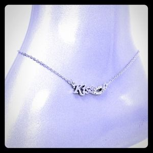 Jewelry - 💋Kiss Anklet