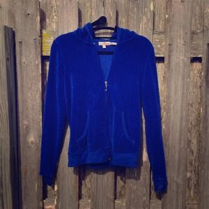 Juicy Couture Jackets & Blazers - Juicy Couture