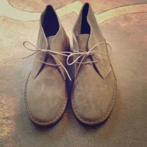 Madewell Shoes - Madewell Dustbowl Boots