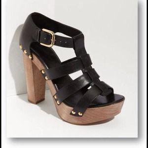 AUTHENTIC Dolce & Gabbana Gladiator Heels