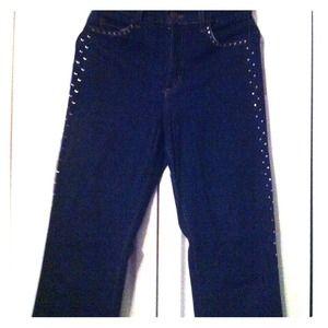 NYDJ Pants - NYDJ tummy tuck jeans