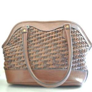 The Perfect Brown Handbag