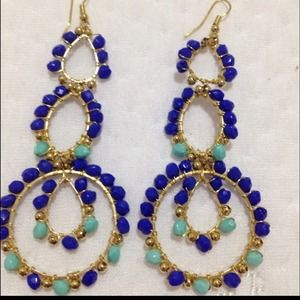 Jewelry - Fulham Earrings