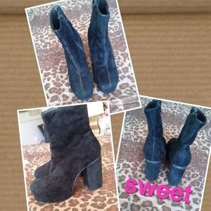 Chinese Laundry Boots**Reduced**