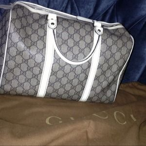Gucci.... Joy Boston bag