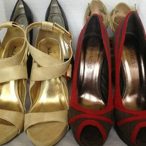 SHOE BUNDLE Size 5.5 Varying Brands