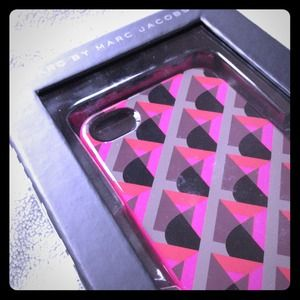 LAST ONE MBMJ Katya iPhone 4 or 4S Case