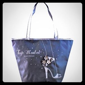 Handbags - NEW-Beautiful Bag/Tote