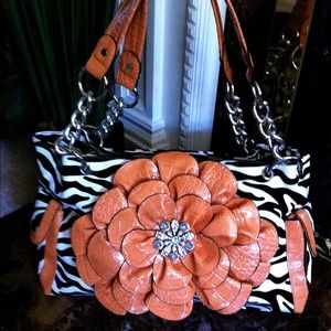 Handbags - GORGEOUS!!!! Purse NEW!