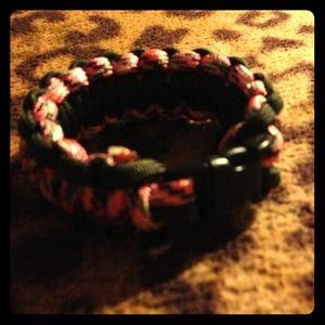 Accessories - Survival bracelet