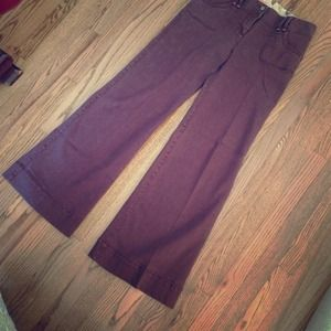 Anthropologie Denim - Brown jeans