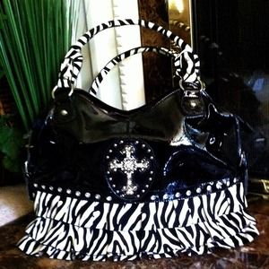 Handbags - Purse, NEW!