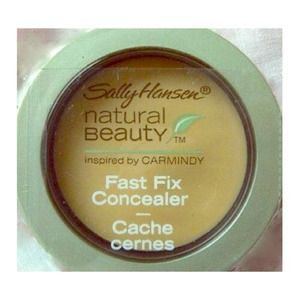 Other - Traded-sally hansen natural beauty concealer