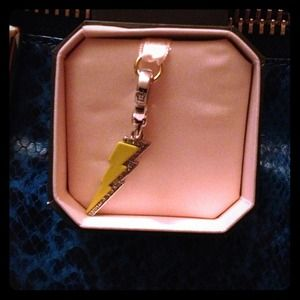 Juicy Couture ✨Thunder Bolt Charm✨