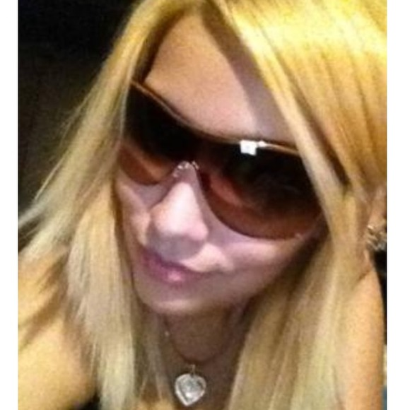 Coach Accessories - Sunglasses