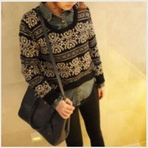 Sweaters - • Fall Sweetness •