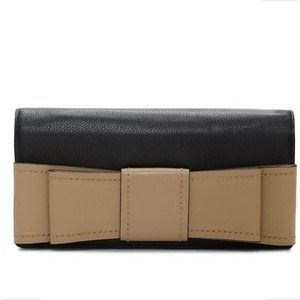 kate spade Clutches & Wallets - Kate Spade Villabella Avenue Mara Black Wallet