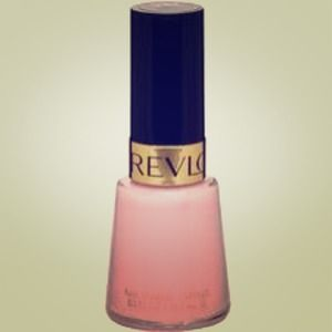 Other - revlon nail enamel 911 pink chiffon