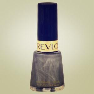 Other - Traded-revlon nail enamel 907 steel her heart
