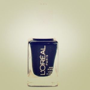 Other - loreal paris nail polish 335 mystery