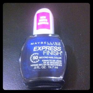 Other - Maybelline NY express finish 50 sec nail color