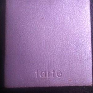 Other - Tarte purple eyeshadow
