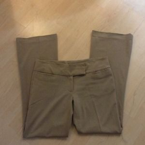 MiRIKA Pants - ⚡RESERVED⚡Tan office slacks!