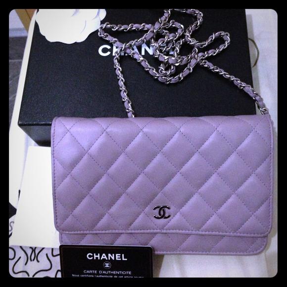 bc5125caa413ef CHANEL Bags | Wallet Chain | Poshmark