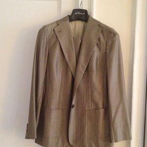 Kiton Jackets & Blazers - Jacket and pants