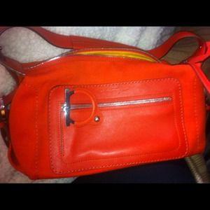 Ferragamo Handbags - Salvatore Ferragamo Handbag